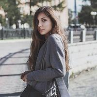 Юлия Гафурова