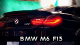 GTA V - BMW M6 F13 Drifting and Cruisin (Clips in desc)