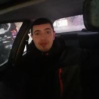 Анкета Иван Гребе