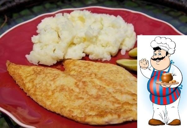 Шницели из курицы <strong>Ингредиенты:</strong> Куриная грудка 1 Штука Яйца 2-3 Штук Сухари панировочные 1 Чашка Соль По вкусу Масло По вкусу (подсолнечное или оливковое) <strong>Приготовление:</strong> Подготовим все»/></div> <p><strong>Ингредиенты:</strong> <br />Куриная грудка  1 Штука <br />Яйца  2-3 Штук <br />Сухари панировочные  1 Чашка <br />Соль  По вкусу <br />Масло  По вкусу (подсолнечное или оливковое) <br /><strong>Приготовление:</strong> <br />Подготовим все ингредиенты. Все, что вы делаете дальше, зависит от размера куриной грудки. Вам нужно нарезать ее на тонкие кусочки в размере шницелей. Я это делаю так. Сперва отрезаю боковой кусочек поперек волокон.Аккуратно придерживая кусок, разрезаем его еще на 2 продольные части. Аналогично разделываем оставшийся крупный кусок куриной грудки. В итоге, у нас получаются достаточно тонкие, но крупные кусочки курицы. Каждый из них необходимо хорошенько отбить — и тогда куски курицы приобретут форму шницелей. <br />В небольшую мисочку разбиваем яйца, хорошенько взбиваем вилочкой, добавляем соль. Ставим сковороду с небольшим количеством масла разогреваться. Каждый шницель, тем временем, хорошенько обваливаем в сухарях.Затем с обеих сторон хорошенько обмакиваем шницели в яйцах. Обжариваем получившиеся шницели примерно по 2 минуты с каждой стороны. Шницели готовы! Приятного аппетита 🙂</p><div> <div id=