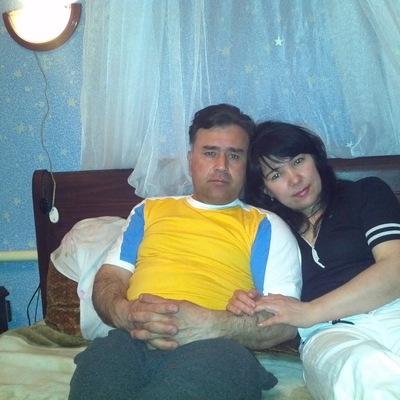 Эргашали Усманов, 8 июня 1973, Кострома, id206863089