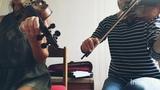 Ирландская скрипка.Кельтская музыка.Irish music.Celtic violin