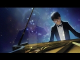 [OP] Piano no Mori | Piano Forest | Рояль в лесу