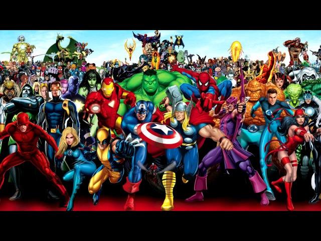 LEGO Captain America | Лего Капитан Америка