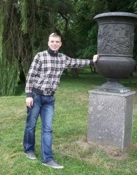 Костя Герфурт, 29 июня 1992, Минск, id37458206