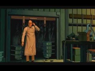 The Wolf Among Us: Episode 4 прохождение - Глава 3 (Глубокий порез)
