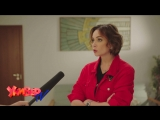 ЭКСКЛЮЗИВное интервью Настасьи Самбурской