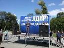 Пламенная речь кандидата в депутаты от ЛДПР Иннокентия Красильникова из Тольятти 2018