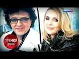 Звезда дискотек Рома Жуков разводится с женой, родившая ему семерых детей. Прямой эфир 22.06.18