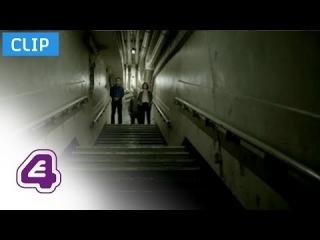 Отбросы Misfits 5 сезон 4 серии 3 фрагмент Отброссов - Трейлер