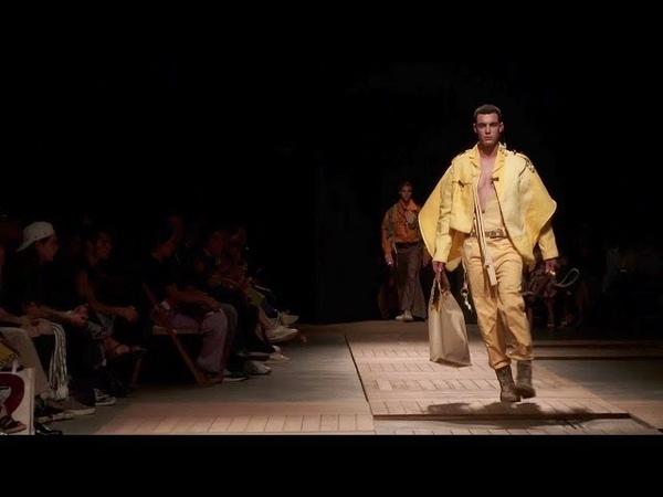 Saskia Lenaerts | Spring Summer 2019 Full Fashion Show | Exclusive
