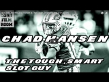 New York Jets WR Chad Hansen Is That Tough, Smart Slot Guy (Film Room)