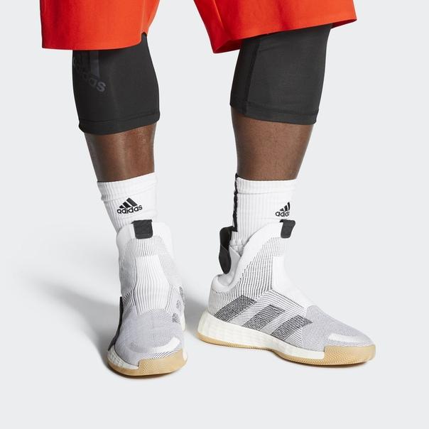 Баскетбольные кроссовки N3xt L3v3l