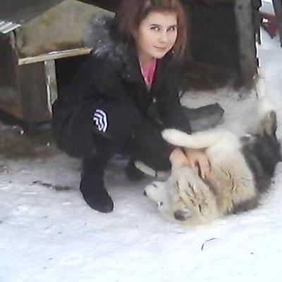 Светулек Андронова, 21 марта , Саранск, id131544633