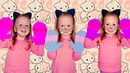 Three Little Kittens Котятки и перчатки Песенки для детей Потешки для малышей Три котенка Три кота