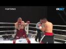 2018-09-15 Dmitry Kudryashov vs Alexandru Jur