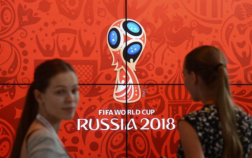 В Алжире, не попавшем на ЧМ по футболу, «пожелали удачи» своим соседям в России