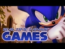 Sonic the Hedgehog 2006 Real-Time Fandub Games