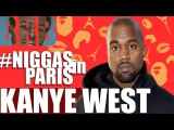 BLACK RUSSIAN BOSS SHOW Jay-Z &amp Kanye West - Nias In Paris (ДЕКОДИНГ)
