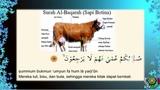 Surat Al Baqarah Ayat 18