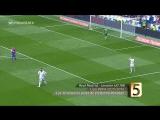 ТОП-10 голов Криштиану Роналду в чемпионате Испании 2015/16