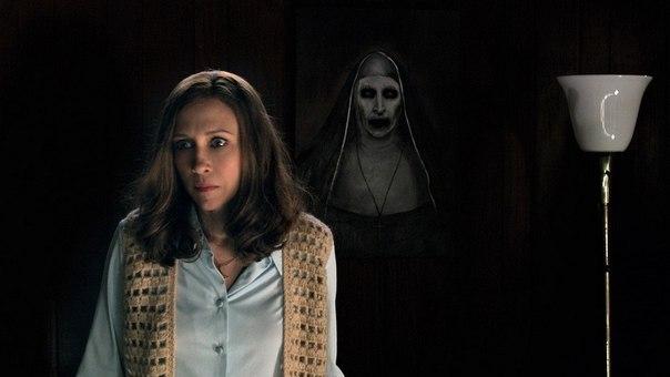 Подборка самых новых жутких фильмов ужасов 2016 года.