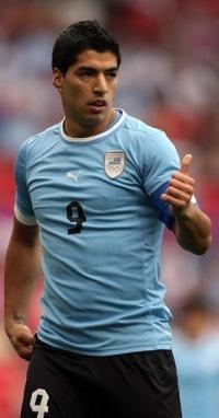 Luis-Maks Suarez