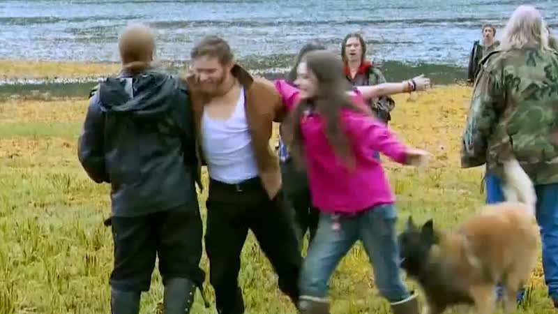 Alaskan Bush People Аляска Семья из леса Hey Brother
