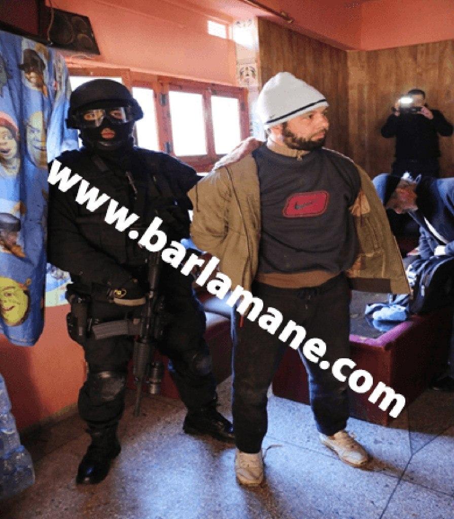 BCIJ (Bureau Central d'Investigations Judiciaires) .... FBI Marocain OXrdfCxGxrI