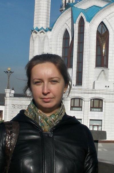 Нина Ямалиева, 14 февраля 1977, Кандры, id82329007