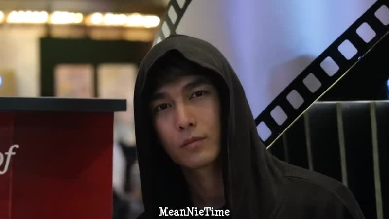 181204 Mew Suppasit Mr Robin Hood