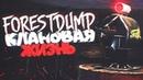 ForestDUMP Клановая жизнь SONG RUST