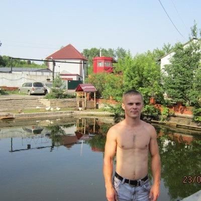Константин Николаев, 9 сентября 1997, Новокузнецк, id149896436