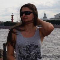 Наталия Репина