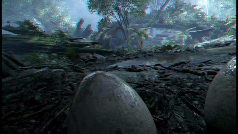 Dinossauros Animation 3D T-Rex