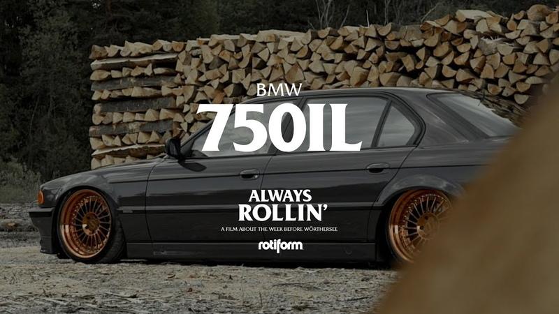 BMW 750IL | Always Rollin' - Wörthersee 2018 S.9