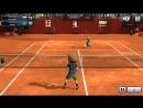 Бой с тенью. Ultimate Tennis