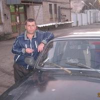 Анкета Сергей Савинов
