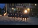 Ансамбль современного эстрадного танца Фантазия- «Хорошие девчата»