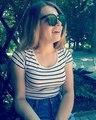 "Aliona Skripka on Instagram: ""Люби меня люби ...❤❤💕💫 @singers.live #singerslive❤️"""