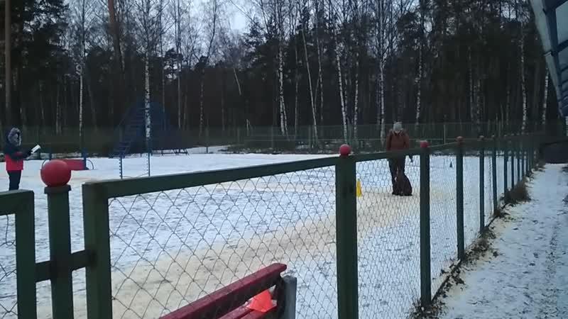 Зимний турнир Неон 2018