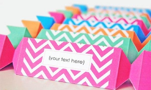 Коробка конфета из бумаги своими руками