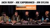 Jack Rudy, Joe Capobianco, Jim Sylvia, Carlos Torres Under The Skin Episode 5