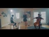 Шикарный кавер Imagine Dragons - NATURAL - в исполнении Kirsten Collins и KHS