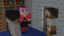 Ярик Лапа Город Мертвых Майнкрафт мультик на русском 4 MINECRAFT МОНТАЖ