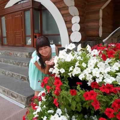 Кристина Хамадиева, 21 апреля , Москва, id57927064