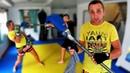 Как улучшить защиту Отработка защит в Боксе ММА Муай Тай Defenses skill in Boxing