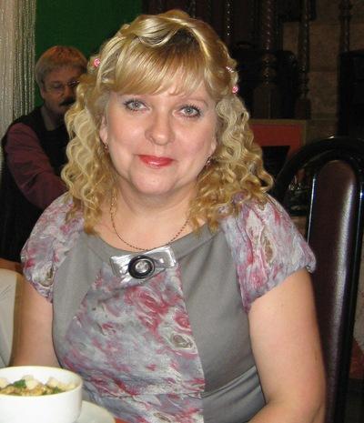 Екатерина Коврова, 16 октября 1962, id184152445