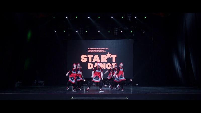 STAR'TDANCEFEST\1'ST PLACE\STREET Styles Show beginners juniors\Skippers