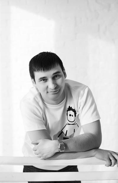 Рустам Рафиков, 25 октября , Пермь, id3434117